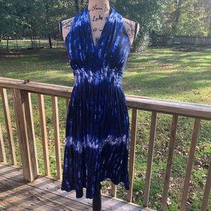 Calvin Klein Midi Dress Size 4